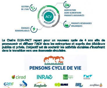 Annulation Journée de lancement 2nd cycle de la Chaire ELSA-PACT - 24 mars 2020