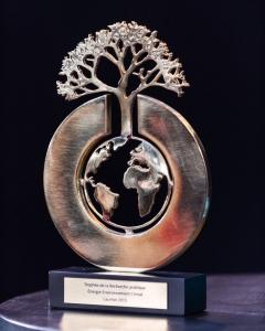 ACV4E, lauréat du trophée ADEME 2015