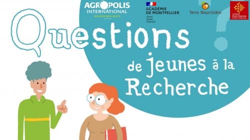 Questions de Jeunes à la Recherche